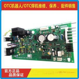 OTC CPVE400焊机线路板P30110Q