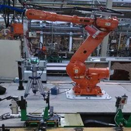 激光跟踪仪服务、激光跟踪仪租赁,机器人的检测和标定