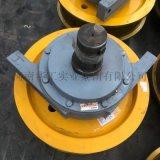 轨道车轮组 直径700双边主动车轮组规格齐全车轮组