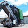 通暢集裝箱卸灰機現貨 幹灰水泥中轉拆箱機 卸車機