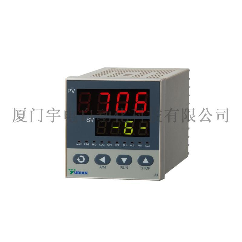 廈門宇電AI-706M多路巡檢儀數顯表