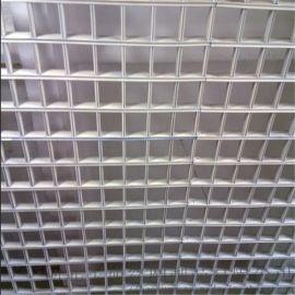 铝板钢格栅吊顶实体厂家