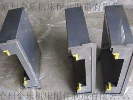 日本津上卧式机床回字形防护板