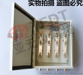 矿物质电缆分支箱的适用范围