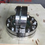 高压烧结视镜HGJ501碳钢 不锈钢法兰对夹视镜
