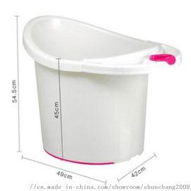 塑料模具加工儿童塑胶浴盆沐浴盆模具