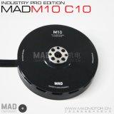 MAD/無刷電機 M10 U12 大負載 功率
