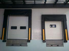 海绵式门封 冷藏车密封门罩 机械式门封 充气式门封