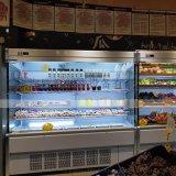 江苏超市用展示冷柜一般使用什么牌子的