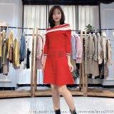 【名媛】2020年春夏装气质淑女连衣裙