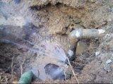 绍兴自来水管查漏 测漏 地下管道查漏