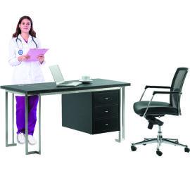 简约现代办公桌 SKZ312办公桌 实木办公桌