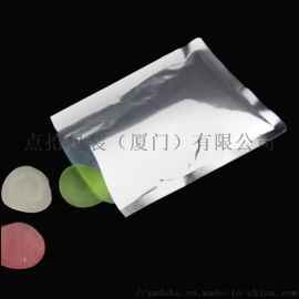 厦门厂家直销定制三边封平口食品铝箔袋彩印刷铝箔袋