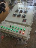 鍋爐加熱房防爆照明動力配電箱