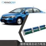適用於本田思域Civic圓柱形汽車油電混合動力電池