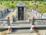 农村土葬石碑,家族墓,石碑刻字公墓石碑