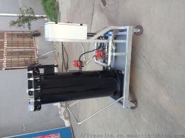 PFC8314-50-H-KP高效滤油机