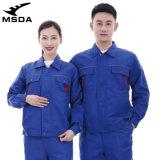 长袖工作服装男电焊工地建筑汽修耐磨耐脏工装劳保服