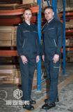 西安工作服定制 高端工作服定制 西安工作服定制厂家