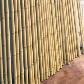 仿木纹竹管结构特点 金属木纹竹管应用技巧