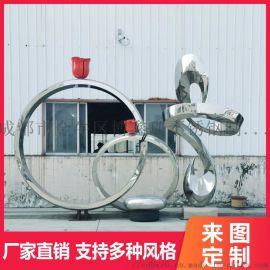 四川不锈钢雕塑玻璃钢雕塑厂家