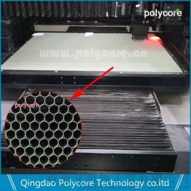 FPCB 激光切割用通风蜂窝切割平台 蜂窝板