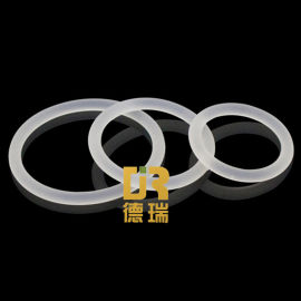 硅胶防水密封圈定制 液态硅胶O型圈模具