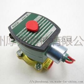 供应美国ASCO阿斯卡电磁阀8210G034 220V