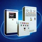 变频调速、星三角降压启动、压力温度联动水泵控制柜