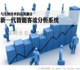 西藏客流量计数器 乘客深度训练算法 广场客流量计数器