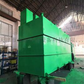 天津地埋式污水处理设备特点