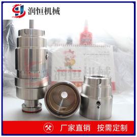 ZNQ-A1灌装机旋盖头 瓶装水灌装机磁力旋盖头