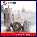 ZNQ-A1灌裝機旋蓋頭 瓶裝水灌裝機磁力旋蓋頭
