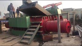630吨液压打包机、800吨液压打包机