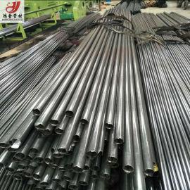 精轧精密无缝管 q345b精密非标无缝钢管