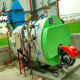 山东厂家生产燃油锅炉全自动立式燃油热水锅炉