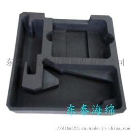 植绒EVA工具箱内衬包装厂家
