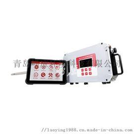 崂应3023Y型 紫外烟气分析仪
