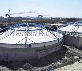 供青海海东污水膜和海西污水池加盖膜