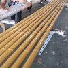 铝金属竹管厂家 仿木纹铝合金竹管