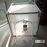 蚊蝇饲养笼养虫笼304不锈钢构架