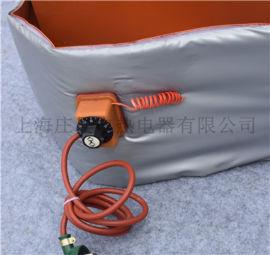 庄昊供应油桶加热带汤锅保温加热板硅橡胶电热板