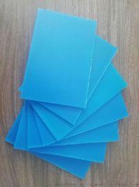 防静电塑料中空板,塑料瓦楞板厂家