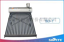太阳能热水器 嘉兴斯帝特热水器