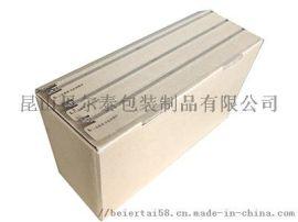 拉链纸箱给我们的快递包装带来的变化【贝尔泰】