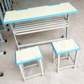 河南  家具厂批发定制课桌椅,学生课桌厂