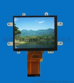 4.0寸方形LCD液晶显示屏