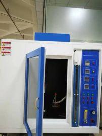 UL94水平垂直燃烧试验机 塑料耐燃烧试验机