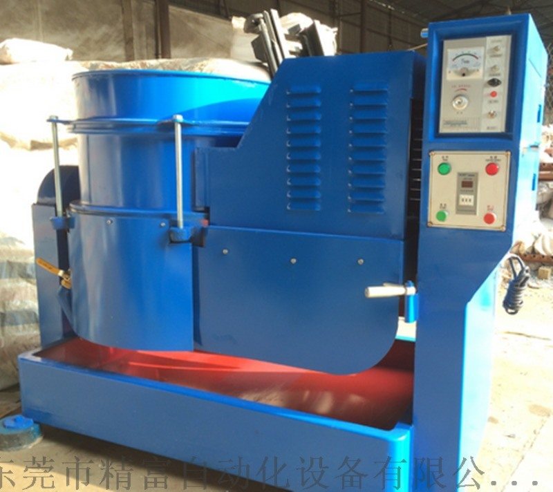 全国包邮变频涡流研磨机精富抛光机终身保修