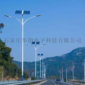 宁夏中卫路灯太阳能路灯厂家供应